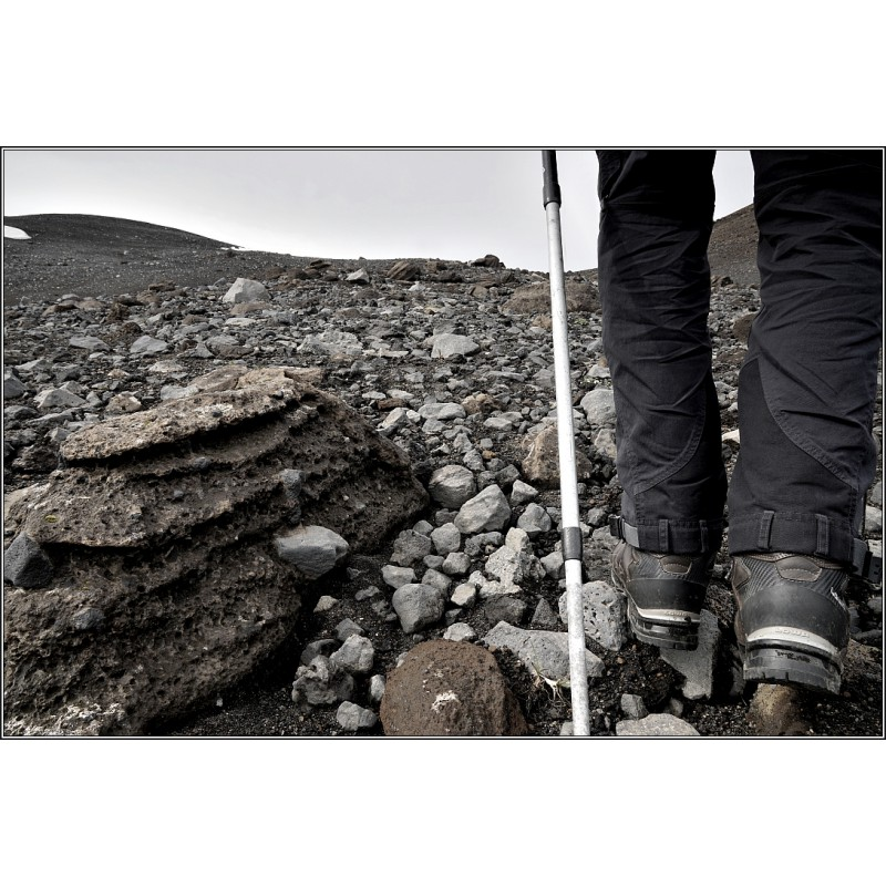 Image 1 from Andreas of Lowa - Camino LL - Walking boots