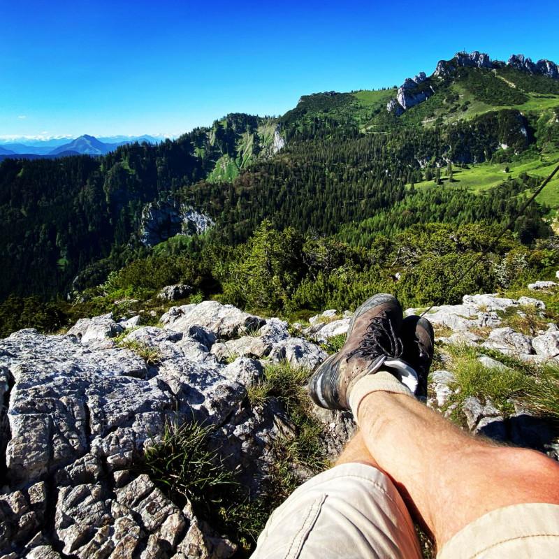 Image 1 from Andreas of Lowa - Camino LL - Walking boots