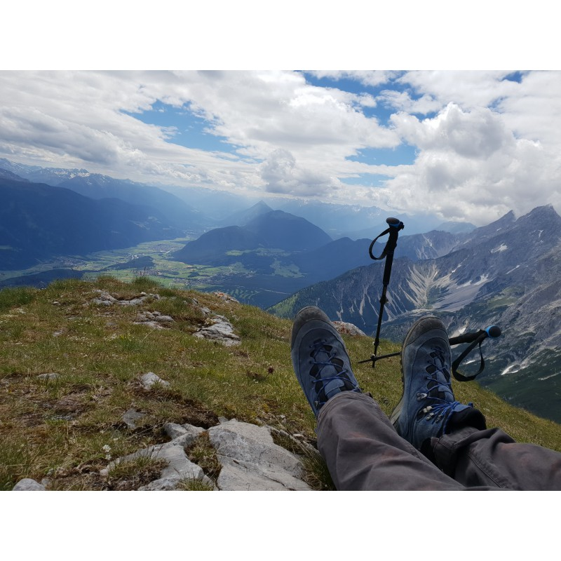 Image 1 from Filip of Lowa - Laurin Pro GTX Mid - Mountaineering boots