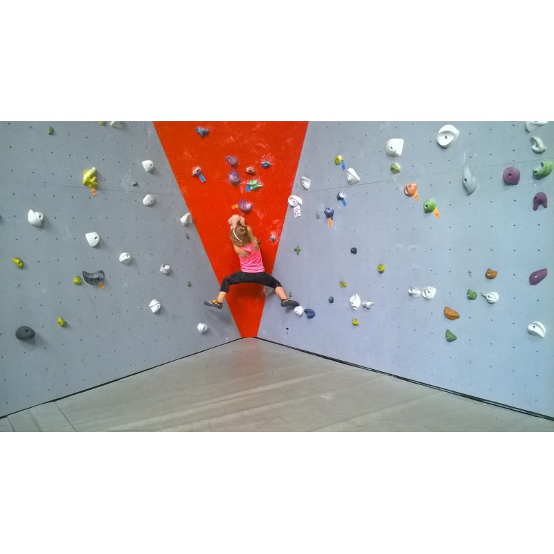 Image 1 from julien of Lowa - Pirol Kids - Climbing shoes