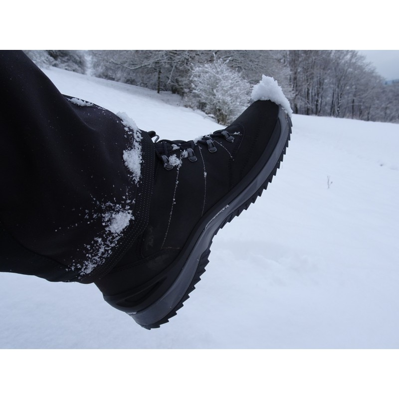 Image 7 from Jens of Lowa - Sedrun GTX Mid - Winter boots