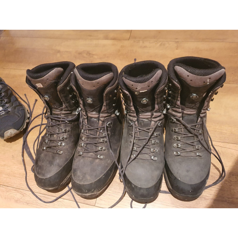 Image 1 from Toby of Lowa - Tibet GTX - Mountaineering boots