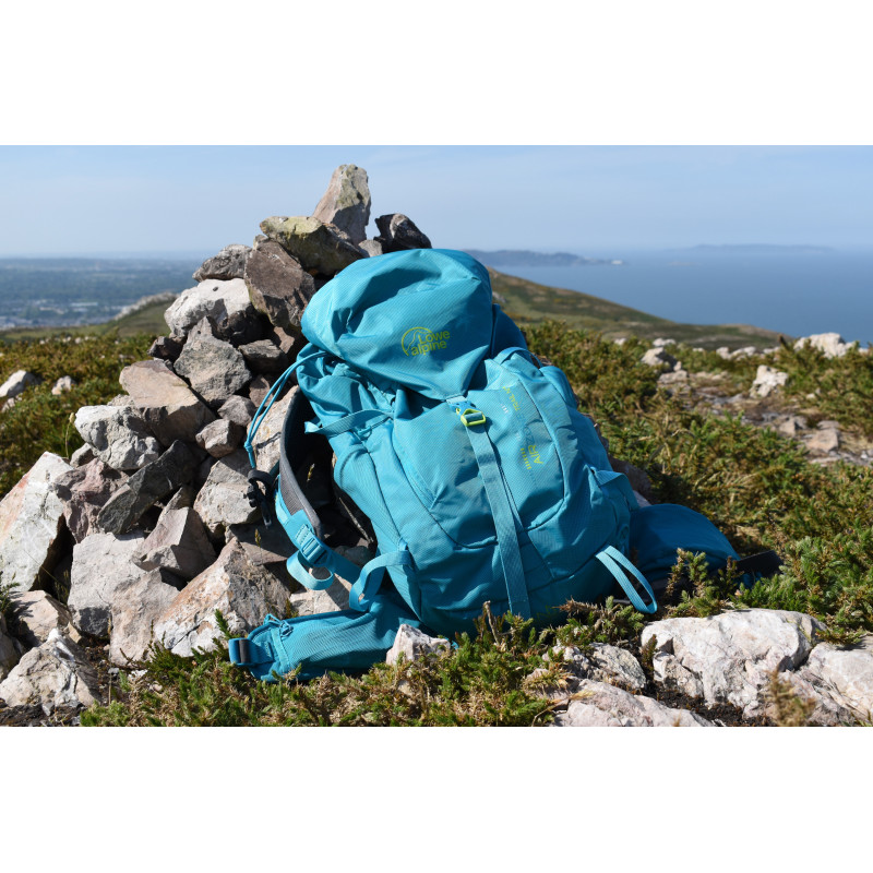 Image 1 from Joanna of Lowe Alpine - Women's Airzone Trail ND 24 - Walking backpack
