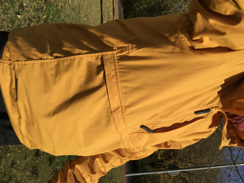 Image 1 from Chrissy of Lundhags - Gliis Anorak - Casual jacket