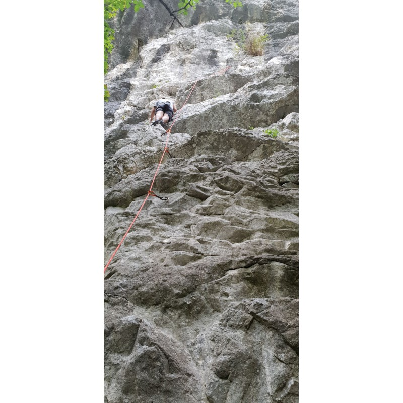 Image 1 from Filip of Mammut - 10.2 Gravity Protect - Single rope