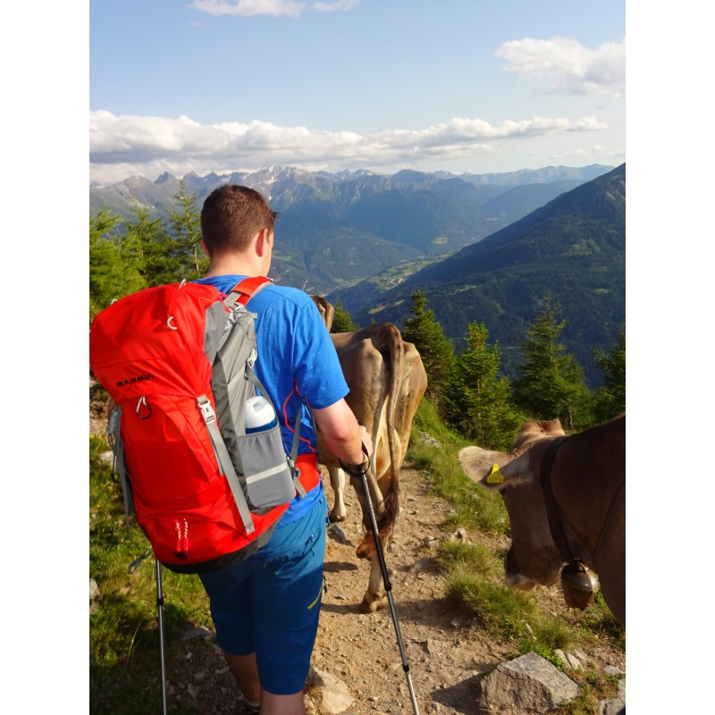 Image 3 from Julius of Mammut - Creon Pro 30 - Mountaineering backpack