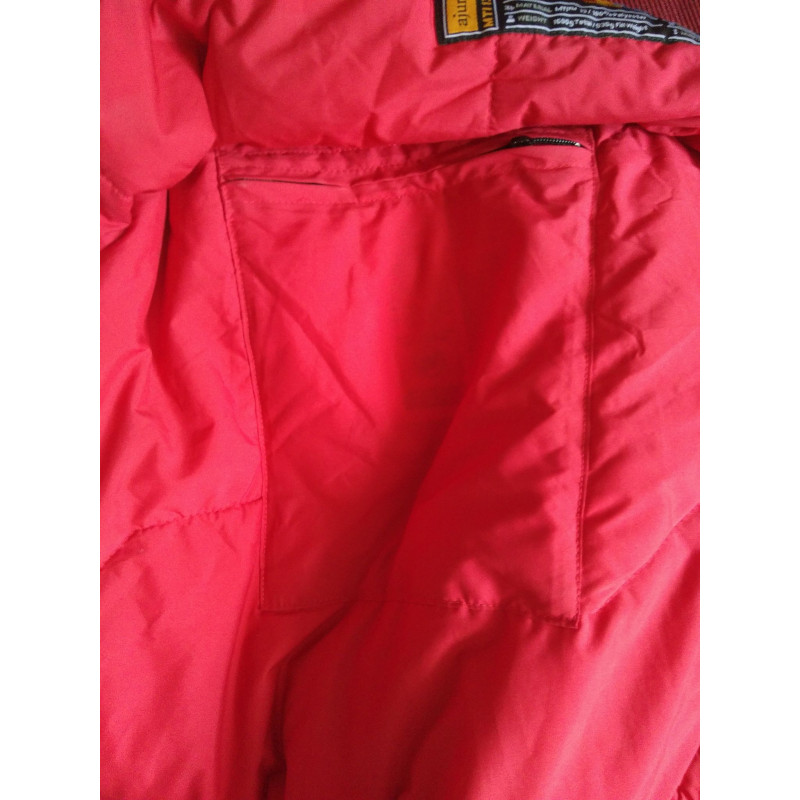 Image 1 from Christian of Mammut - Kompakt 3-Season - Synthetic sleeping bag