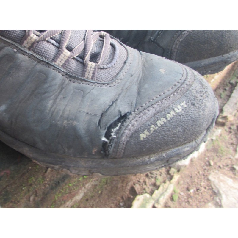 Image 2 from donncha of Mammut - Mercury GTX Men - Hiking shoes