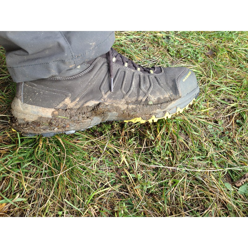 Image 1 from Thomas of Mammut - Mercury GTX Men - Hiking shoes