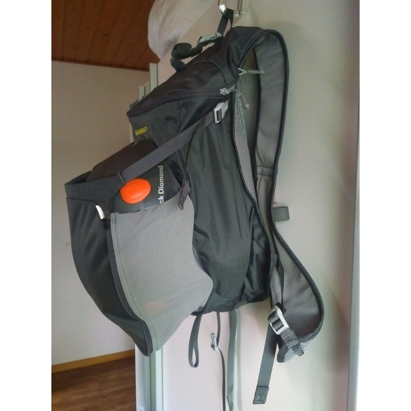 Image 1 from Marius of Mammut - Neon Speed 15 - Climbing backpack