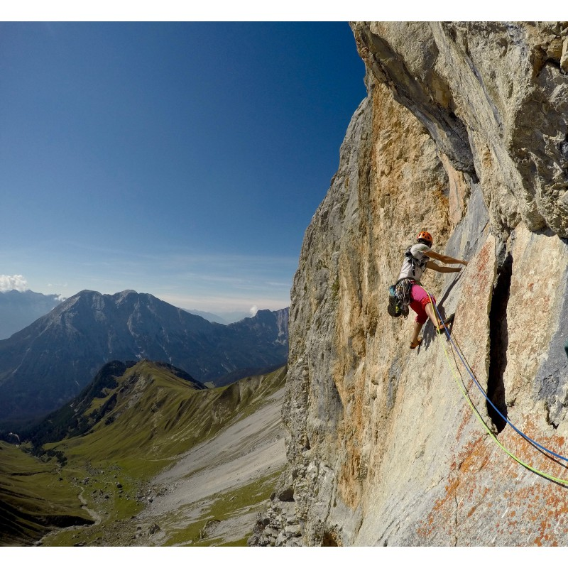Image 1 from John of Mammut - Pendi 8.0 Dry - Half rope