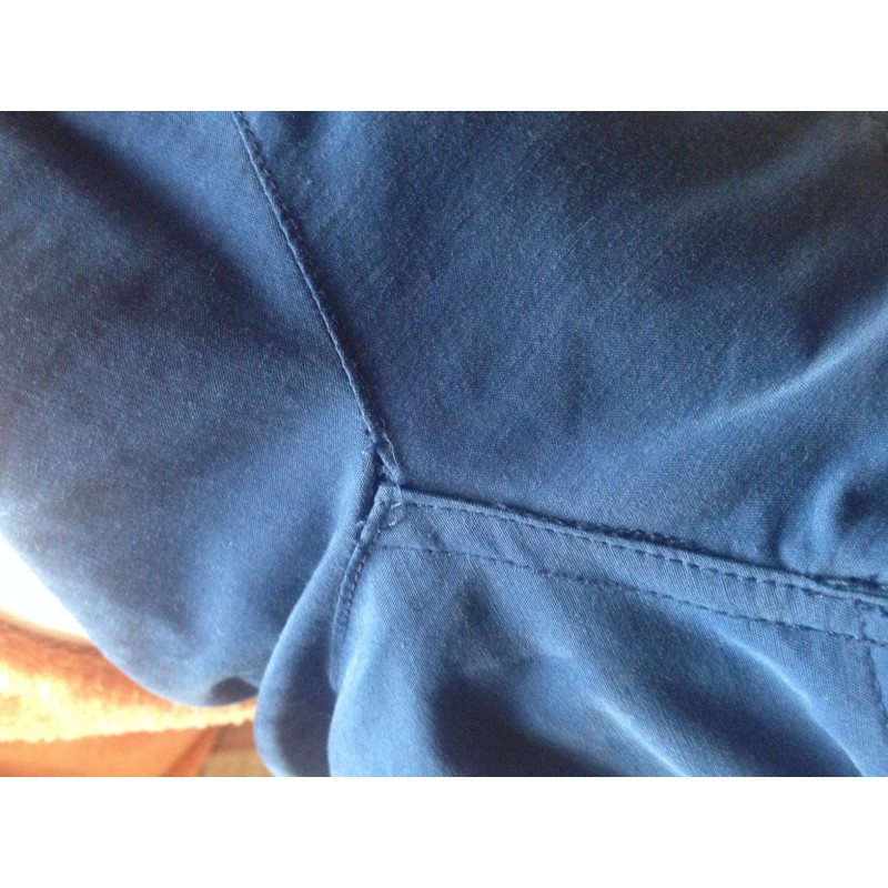 Image 1 from Jens of Mammut - Rumney Pants - Climbing pant
