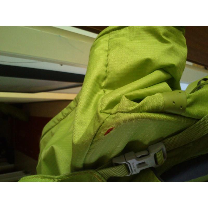 Image 1 from Moritz of Mammut - Trion Light 28 - Alpine backpack