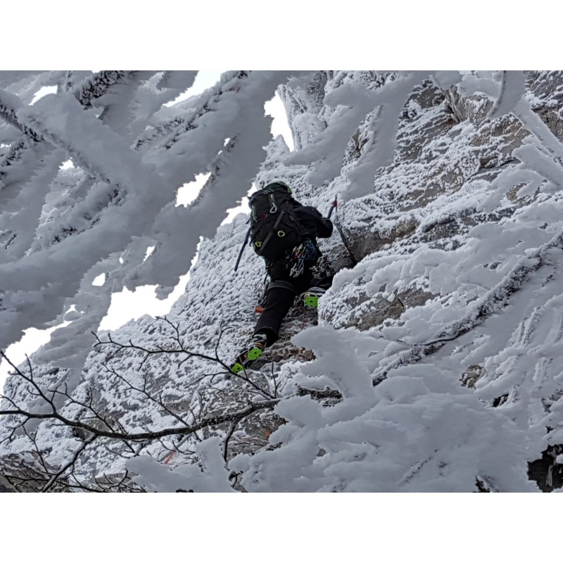 Image 1 from christos of Mammut - Trion LMNT 45+7 - Alpine backpack