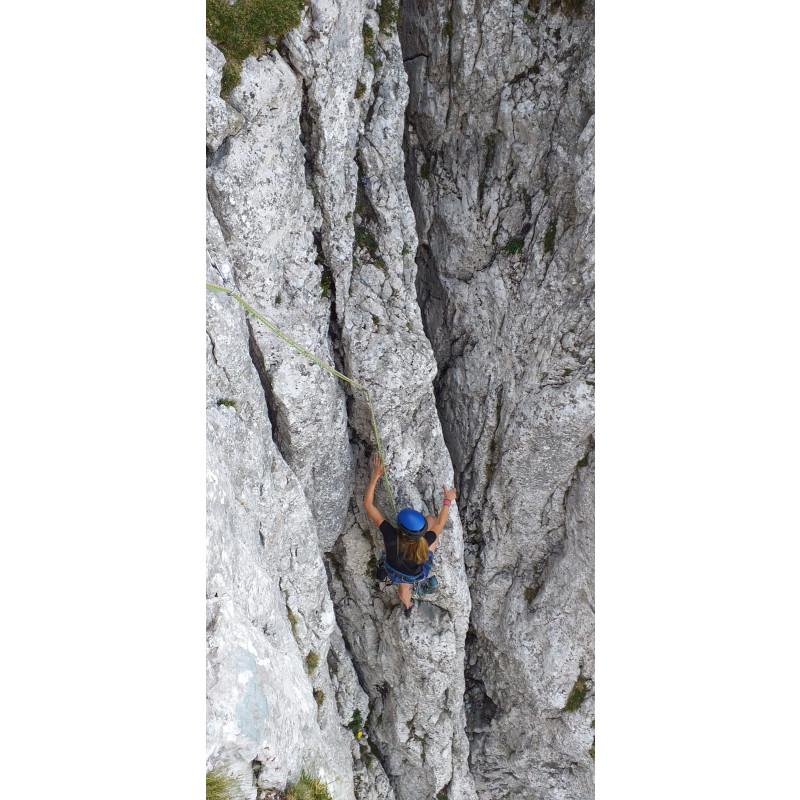 Image 1 from Britta of Mammut - Wall Rider - Climbing helmet