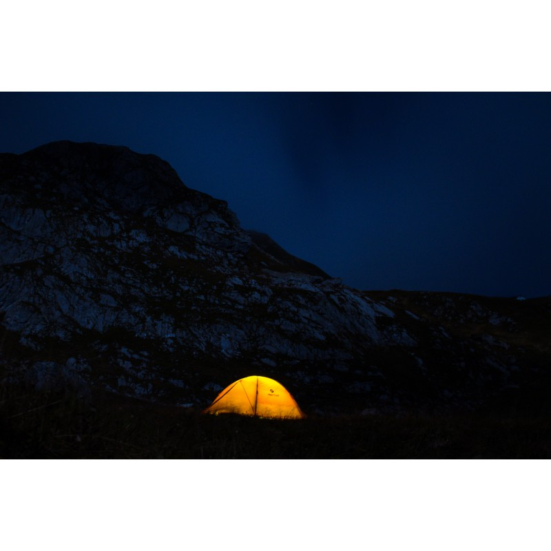 Image 1 from Andreas of Marmot - Limelight FC 3P - 3-person tent