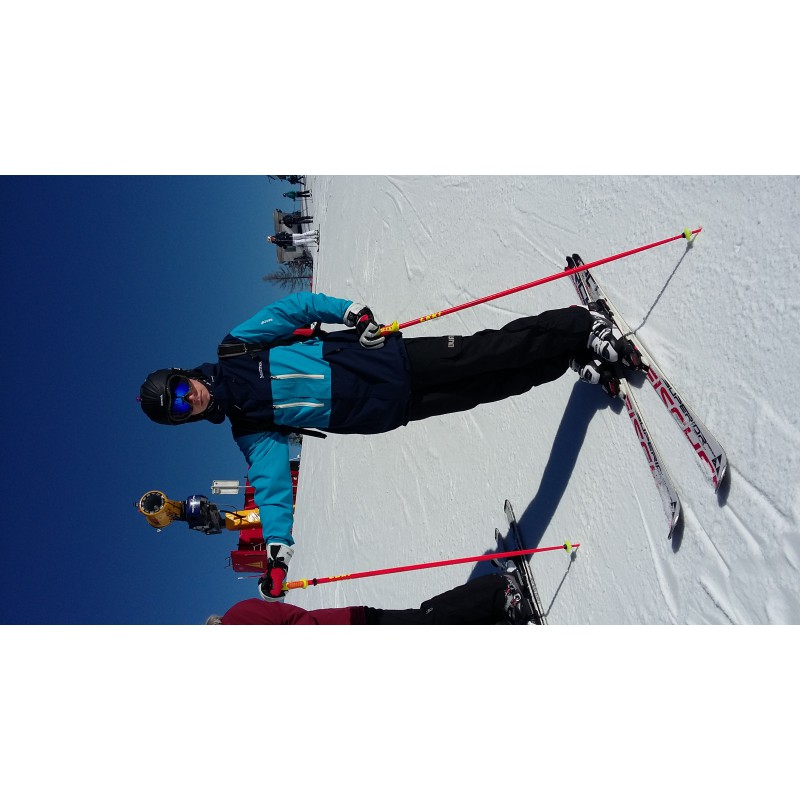 Image 1 from Christoph of Marmot - Sugarbush Jacket - Ski jacket
