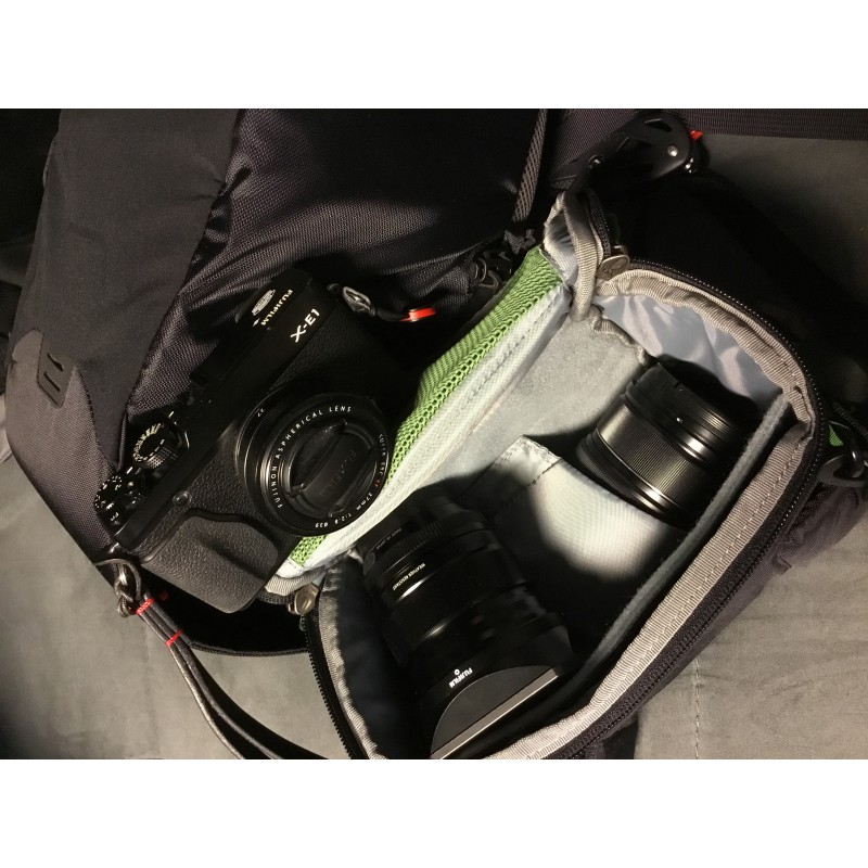 Image 1 from Frank of Mindshift - Trail 16 - Camera backpack