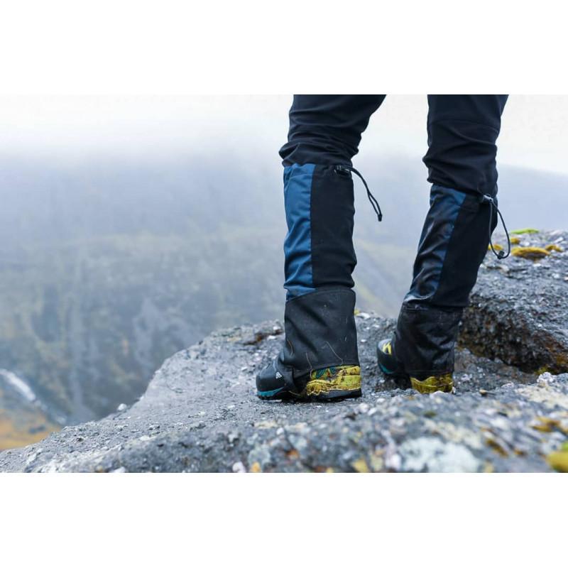 Image 1 from Susan of Montura - Women's Supervertigo Carbon GTX - Mountaineering boots