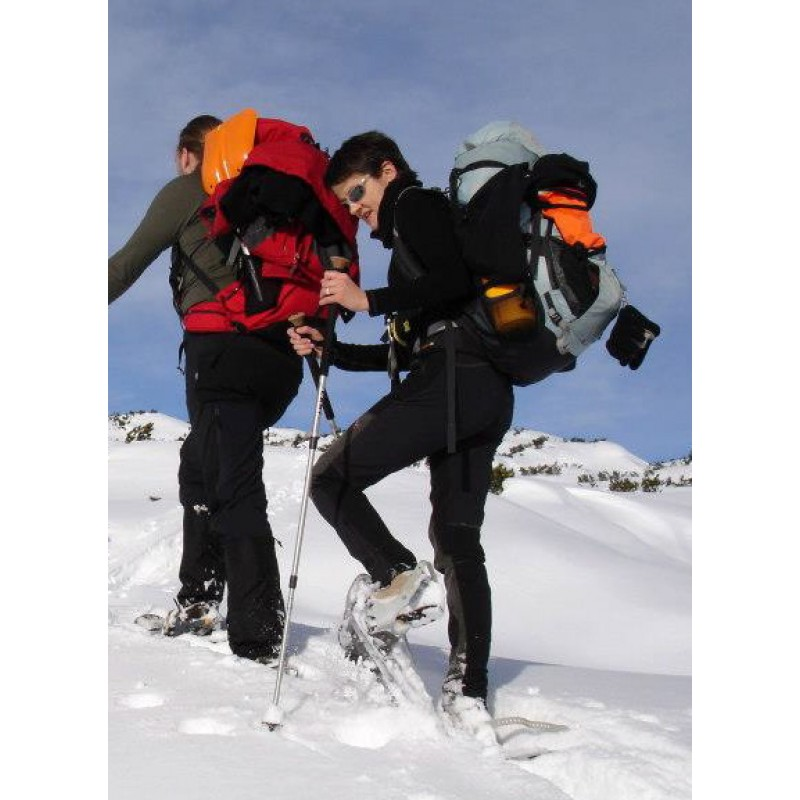 Image 1 from Christina of Montura - Women's Vertigo Light Pants - Trekking pants