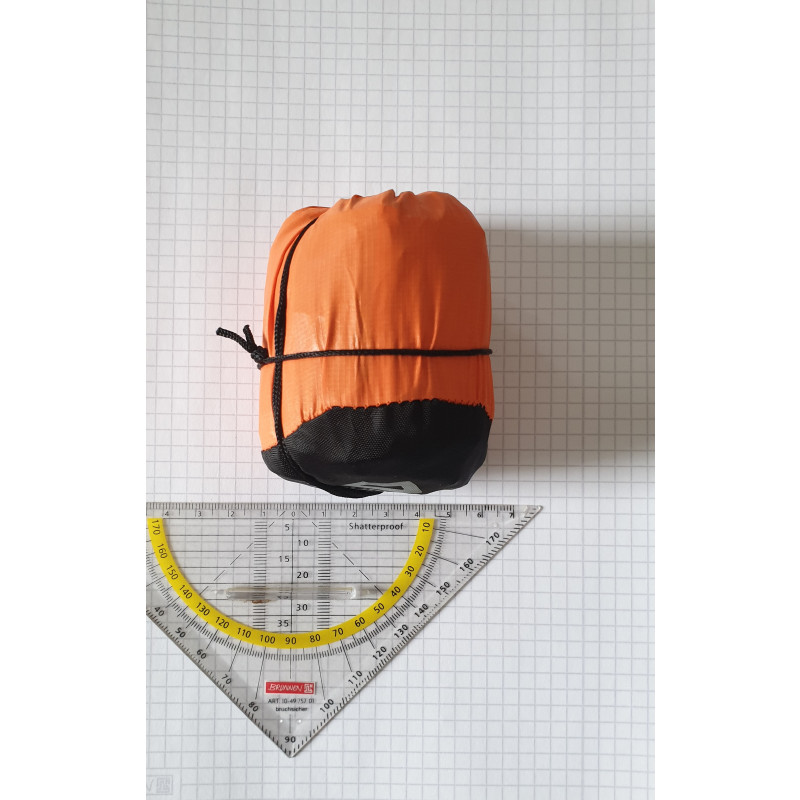 Image 3 from Jan-Sebastian of Mountain Equipment - Ultralite Bivi - Bivvy bag