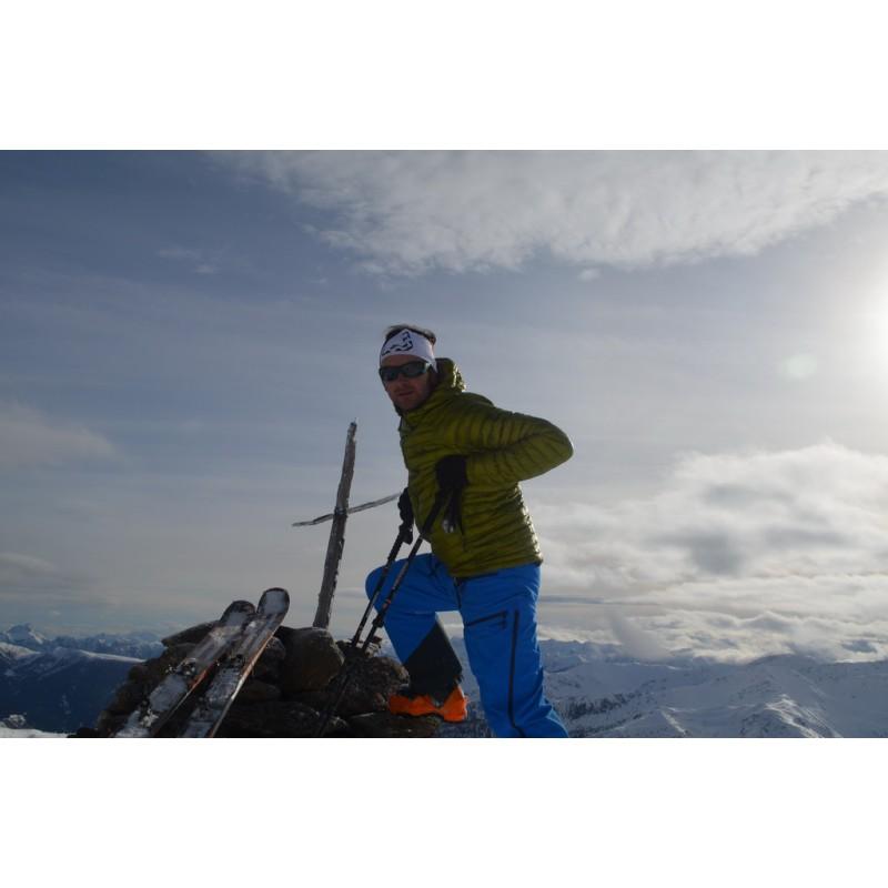 Image 1 from Dieter of Mountain Hardwear - Ghost Whisperer Hooded Down Jacket