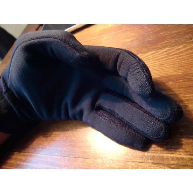 Image 1 from Sergej of Mountain Hardwear - Power Stretch Glove - Gloves