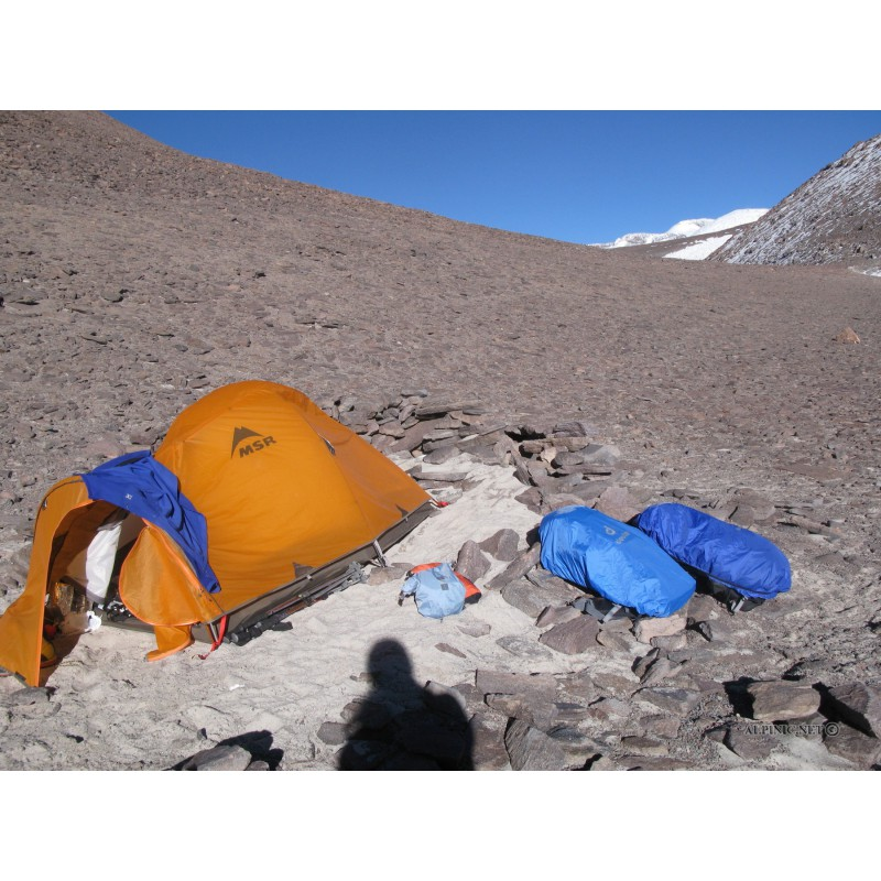 Image 1 from Sigurd of MSR - Fury - 2-person expedition tent