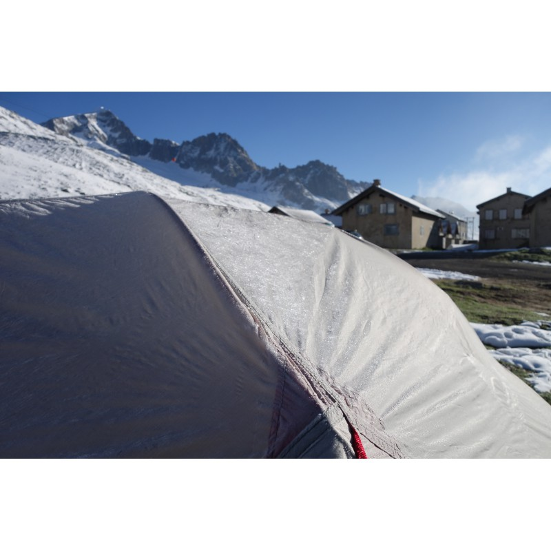 Image 1 from Susanne of MSR - Hubba Hubba NX - 2-person tent