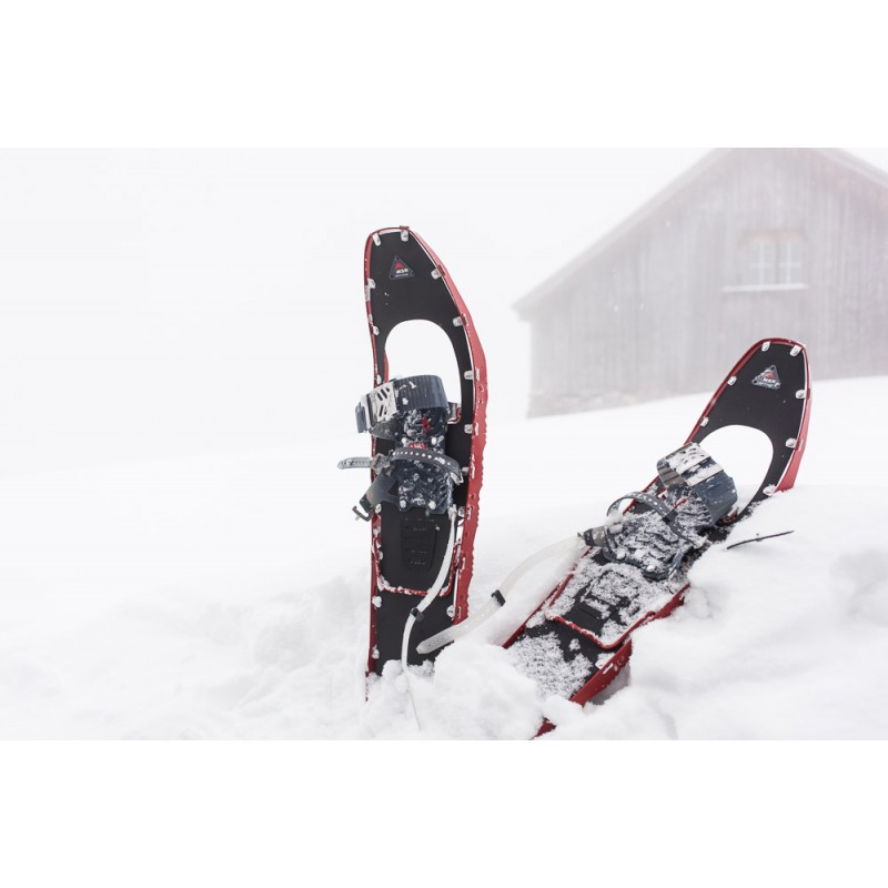 Image 1 from Richard of MSR - Lightning Axis - Snowshoes