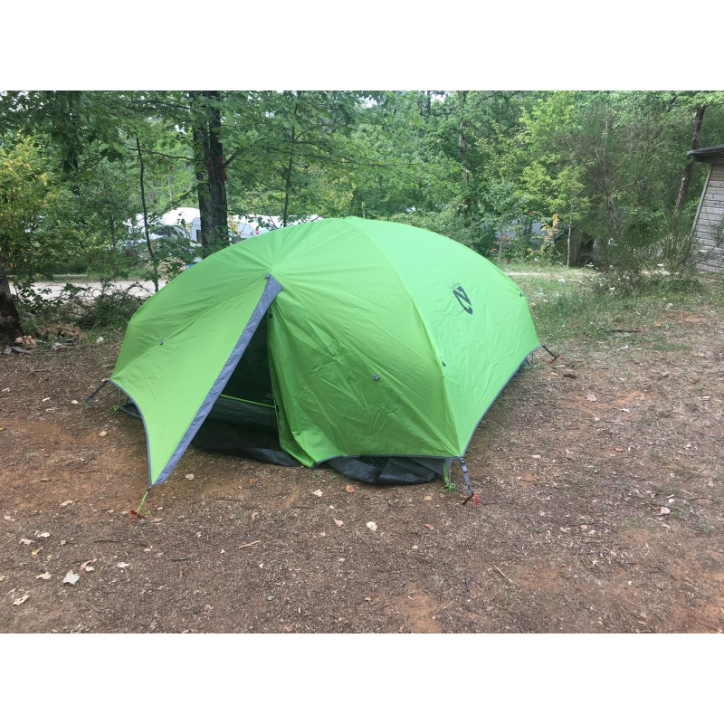 Image 1 from Peter of Nemo - Galaxi 2P - 2-man tent