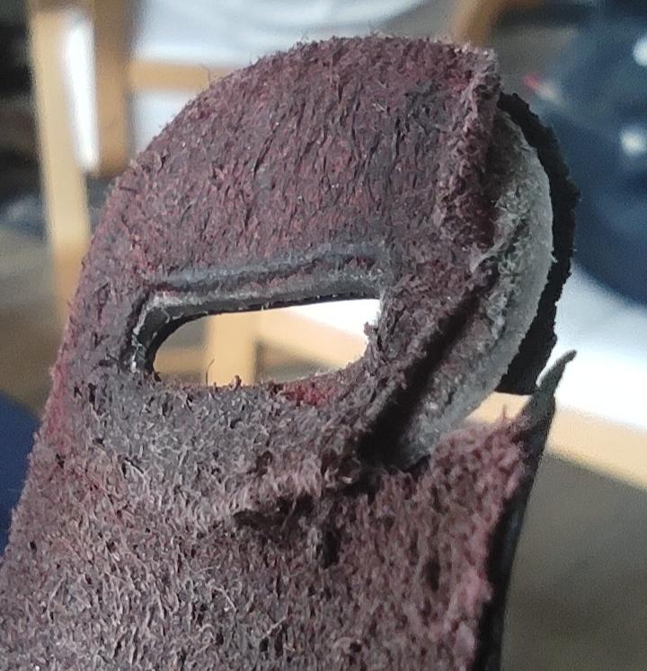 Image 2 from Markus of Ocun - Crack Gloves - Crack gloves
