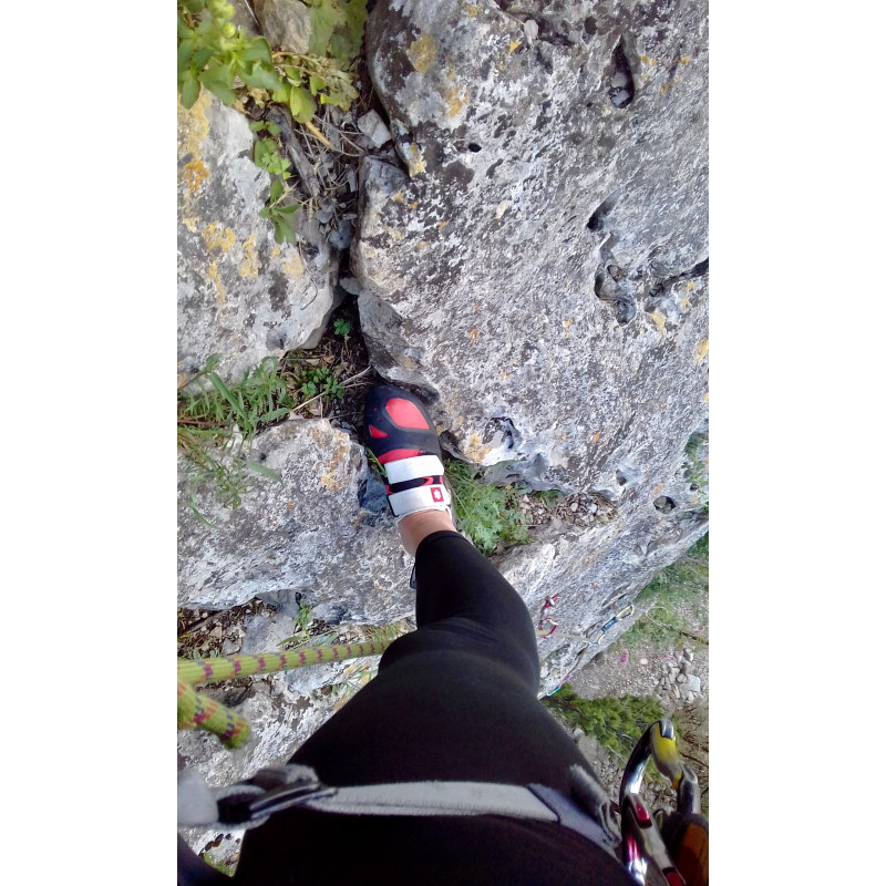 Image 1 from Florence  of Ocun - Ozone Lady - Climbing shoes