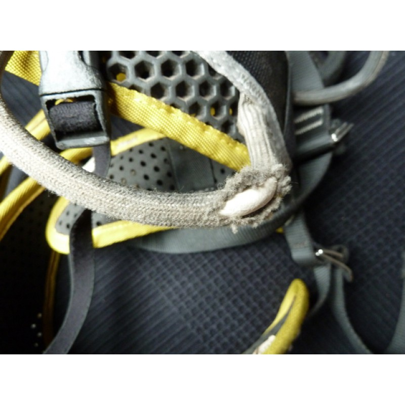 Image 1 from Bernd-Michael of Ocun - Webee Quattro - Climbing harness