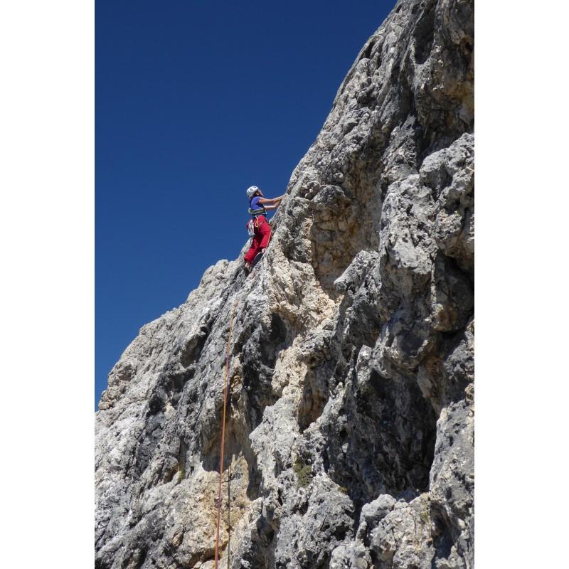 Image 1 from Martina of Ocun - Women's Zera Pants - Climbing pant