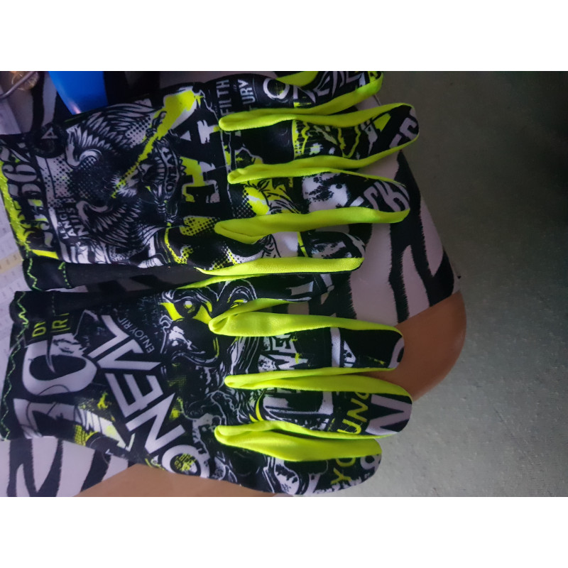 Image 1 from Sascha of O'Neal - Matrix Glove - Gloves