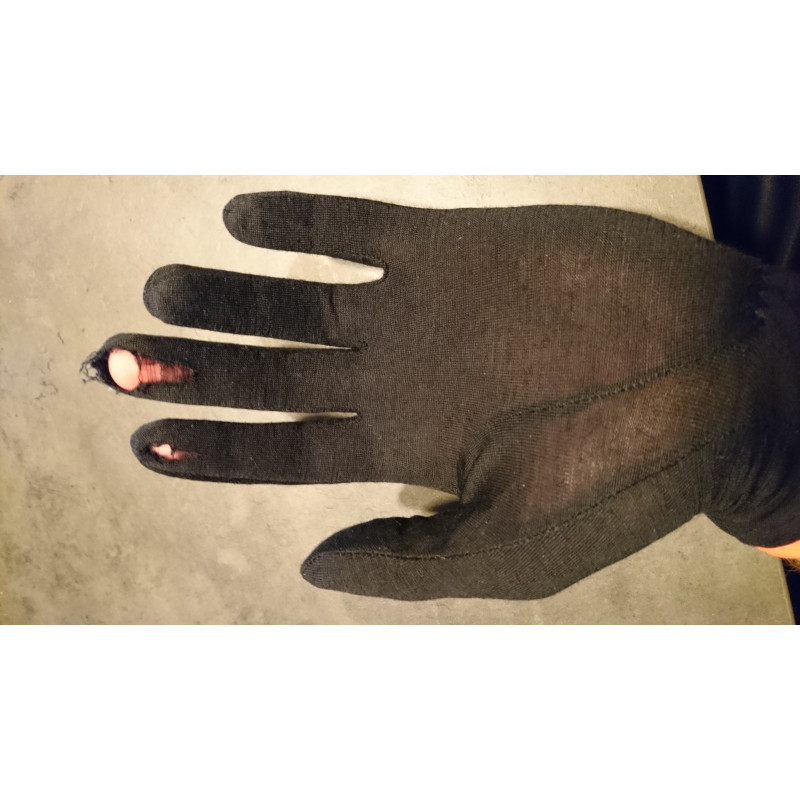 Image 1 from Jens of Ortovox - 145 Ultra Glove - Gloves