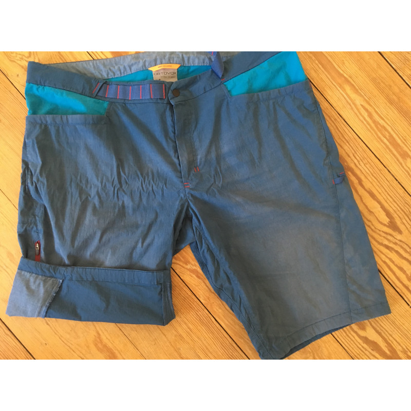 Image 1 from Matthias of Ortovox - Colodri Shorts - Shorts