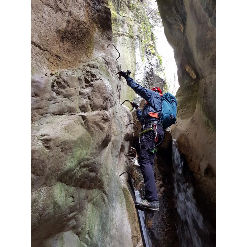Image 1 from Björn of Ortovox - Peak Light 32 - Mountaineering backpack