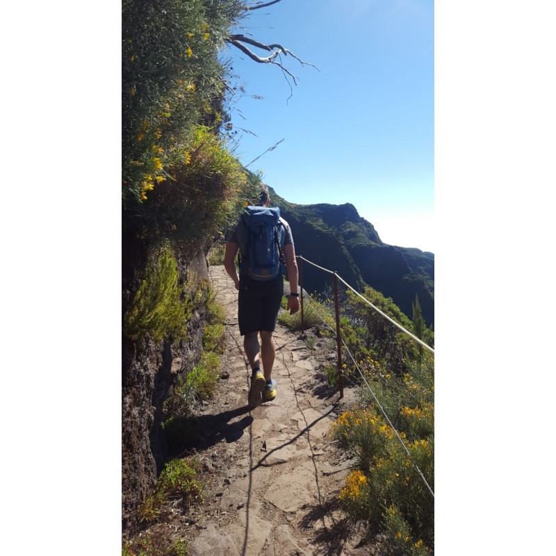 Image 2 from Matthias of Ortovox - Traverse 30 - Walking backpack