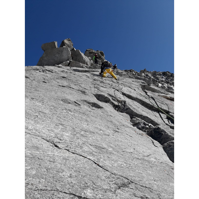 Image 1 from Thomas of Ortovox - Vajolet Pants - Climbing trousers