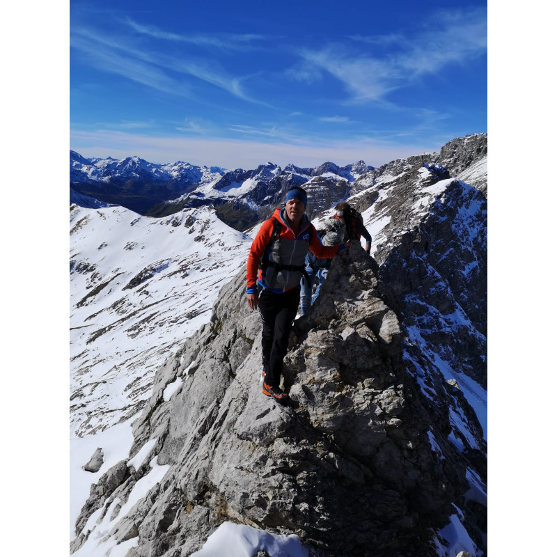 Image 1 from Klaus of Ortovox - Vajolet Pants - Climbing trousers