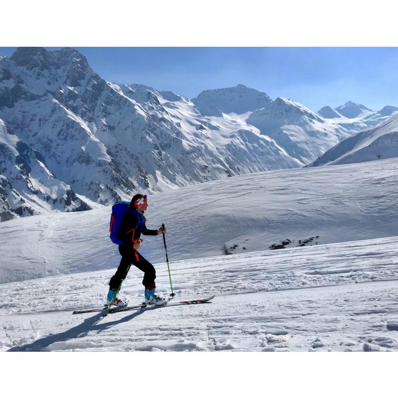 Image 1 from Martina of Ortovox - Women's Ortovox Peak 32 S - Touring backpack