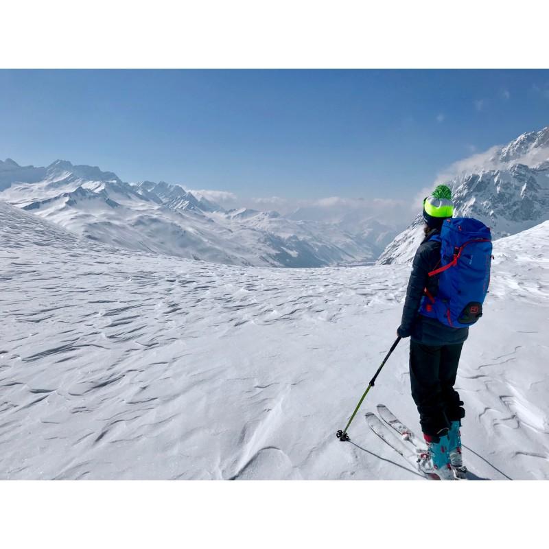 Image 2 from Martina of Ortovox - Women's Ortovox Peak 32 S - Touring backpack