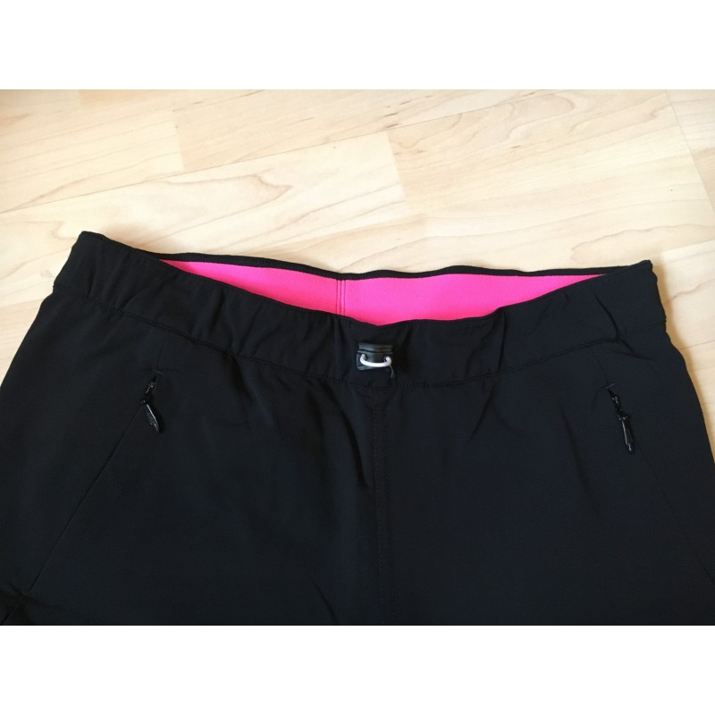 Image 1 from Christiane  of Ortovox - Women's Pants Piz Duleda - Touring pants