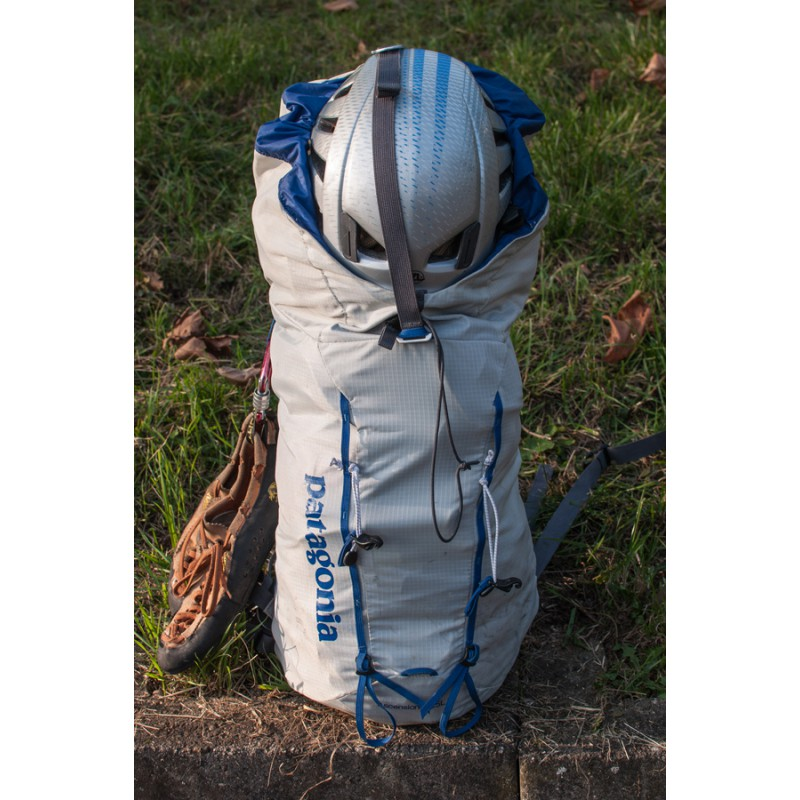 Image 4 from Gear-Tipp of Patagonia - Ascensionist Pack 25L - Climbing backpack