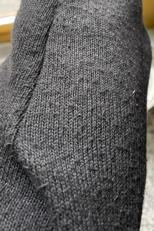 Image 2 from Henrik of Patagonia - Better Sweater Jacket - Fleece jacket