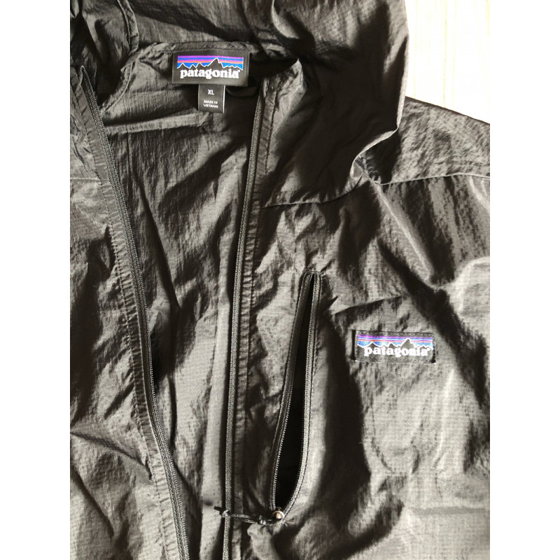 Image 2 from Danijel of Patagonia - Houdini Jacket - Windproof jacket