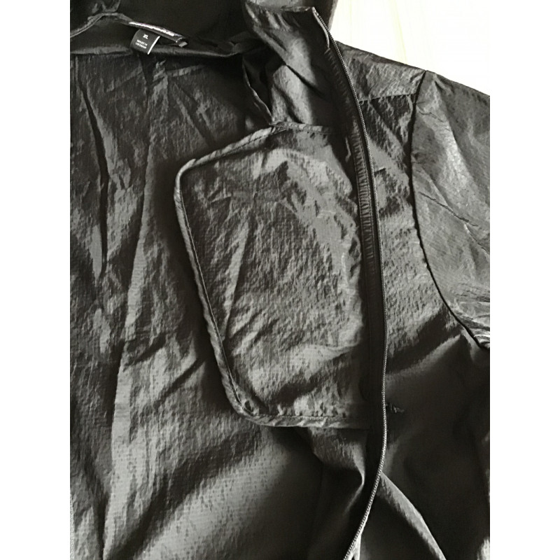 Image 5 from Danijel of Patagonia - Houdini Jacket - Windproof jacket