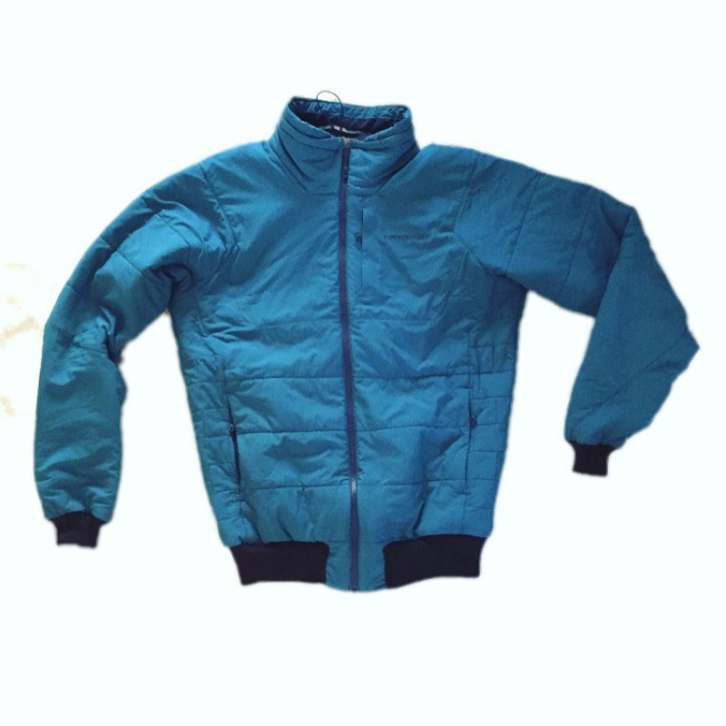 Image 1 from Anders Bo of Patagonia - Nano-Air Jacket - Synthetic jacket